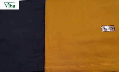 7 Parts Rich Cotton inskirts/petticoats /உள் பாவாடை
