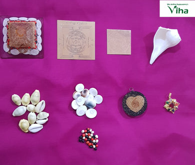 Vastu-Main Entrance Instaling things with Synthetic Navarathna stones
