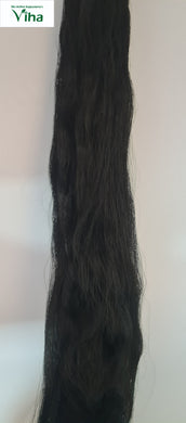 Hair Extension Long Natural Synthetic