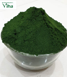 Green KumKum 100gm