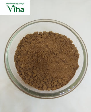 Soapnut Powder, 100 gm