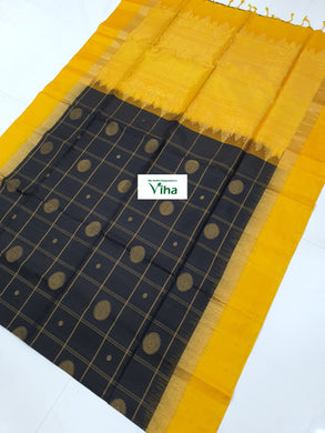 Pure Soft Silk Saree (inclusive of all taxes)