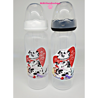 Perri the Pup Adult Baby Bottles