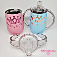 Princess Sippy Cups