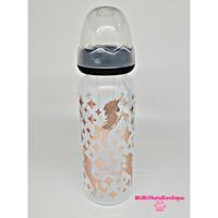 Sparkle Unicorn Adult Baby Bottles