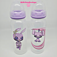 Jay Adult Baby Bottles
