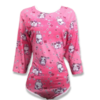 Lovely Felicity Onesie
