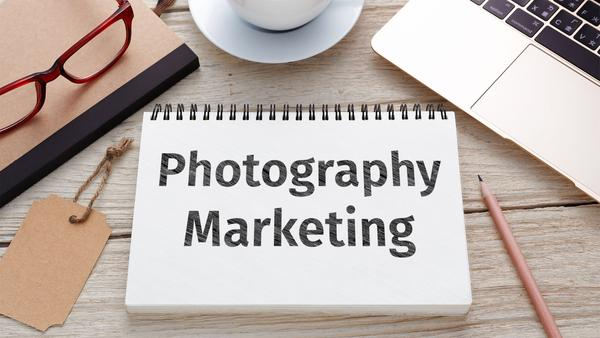 Small Business Photography Marketing