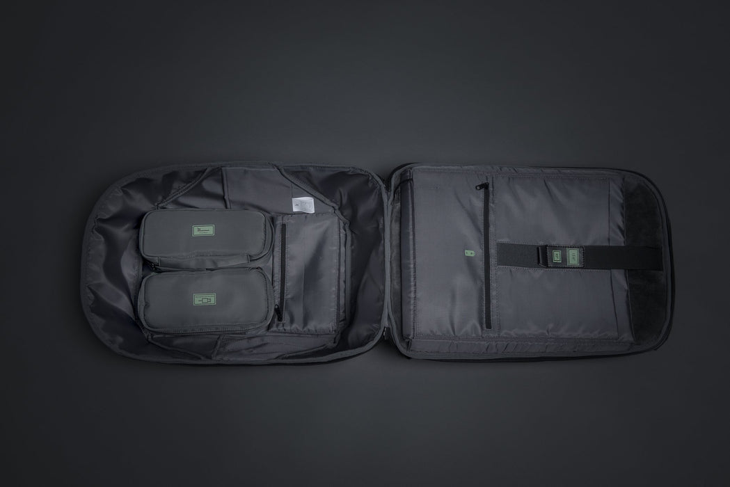 The ClickPack Pro Anti-Theft Backpack Singapore - Backpack  - the-Expedition.com