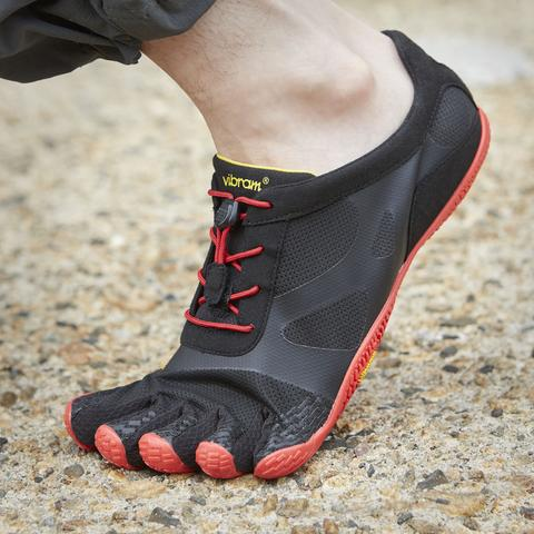 Vibram FiveFingers KSO EVO Singapore - Footwear  - the-Expedition.com
