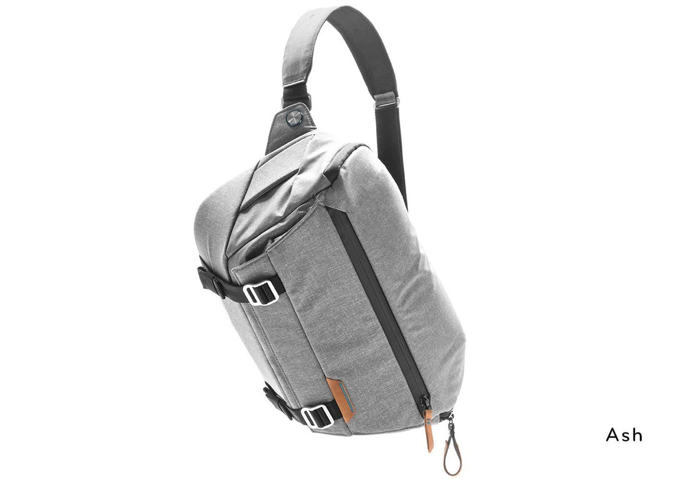 Peak Design Everyday Sling 10L Singapore - Sling Bag Ash 10L - the-Expedition.com