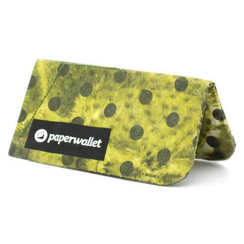 Paperwallet® Magic Coin Pouch Singapore - Wallet Polkactus - the-Expedition.com