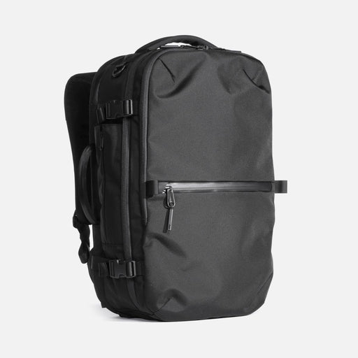 AER Travel Pack 2 Singapore - Backpack Black - the-Expedition.com
