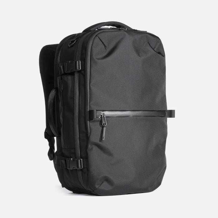 AER Travel Pack 2 (Pre-Order) Singapore - Backpack Black - the-Expedition.com