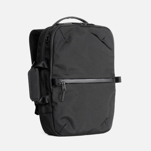 AER Flight Pack 2 Singapore - Backpack Black - the-Expedition.com