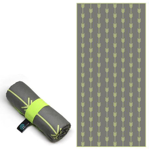 Acteon Compact Antibacterial Microfiber Beach Towels Singapore - Towel Beach - Archer - the-Expedition.com