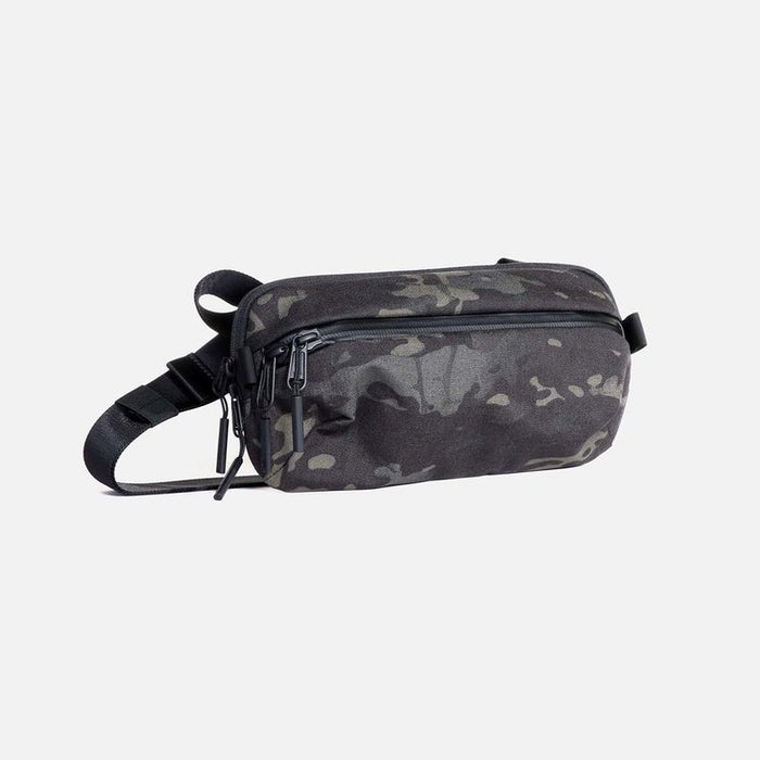 AER Day Sling 2 Singapore - Backpack Black Camo - the-Expedition.com