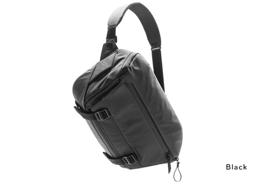 Peak Design Everyday Sling 10L Singapore - Sling Bag Black 10L - the-Expedition.com