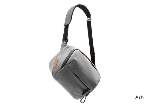 Peak Design Everyday Sling 5L Singapore - Sling Bag Ash 5L - the-Expedition.com