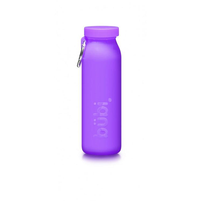 Bubi Bottle Singapore - Water Bottle 22oz / Amethyst Purple - the-Expedition.com
