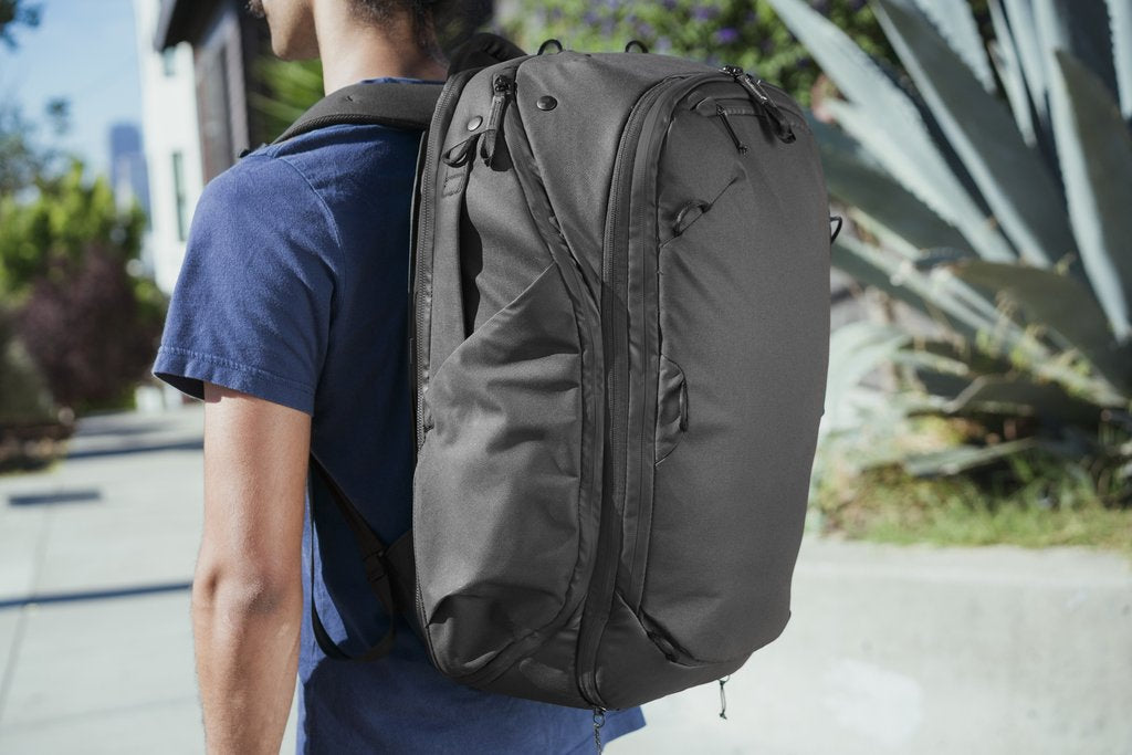 Peak Design Travel Backpack 45L Singapore -   - the-Expedition.com