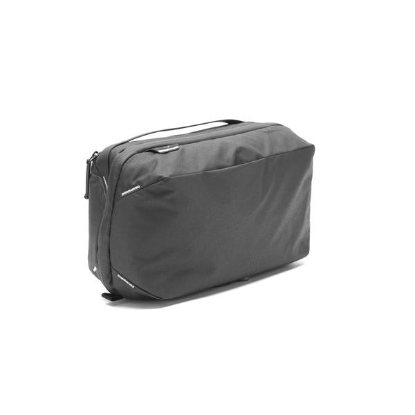 Peak Design Wash Pouch Singapore -  Black - the-Expedition.com