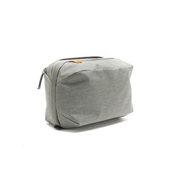 Peak Design Wash Pouch Singapore -  Sage - the-Expedition.com