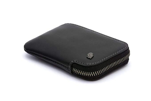 Bellroy Card Pocket Singapore - Wallet Black - the-Expedition.com