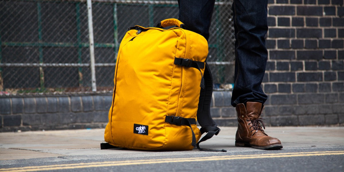 CabinZero 44L Classic Singapore - Backpack  - the-Expedition.com