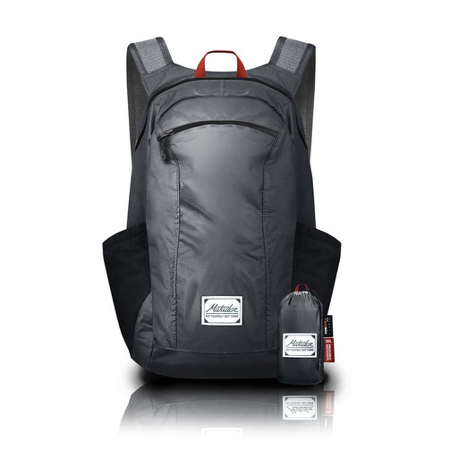 Matador Daylite16 Backpack Singapore - Backpack Grey - the-Expedition.com