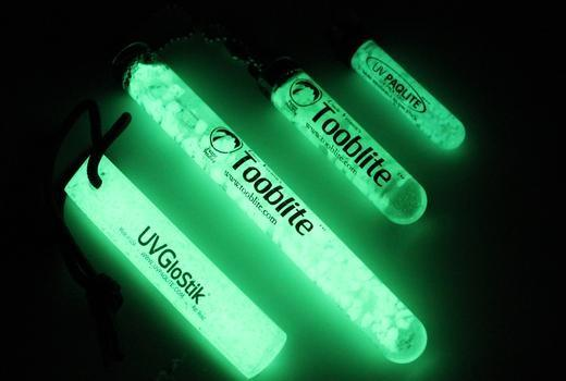 UVPaqLite Reusable Glow Sticks Singapore - Glowstick  - the-Expedition.com