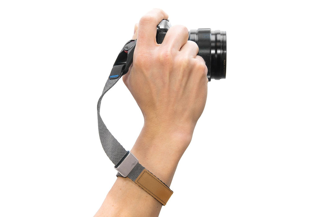 Peak Design Cuff Singapore - Camera Accessory  - the-Expedition.com