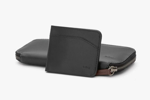 Bellroy Carry Out Singapore - Wallet Black - the-Expedition.com