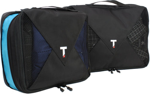 Taskin Kompak Duplex Compression Packing Cubes Singapore - Packing Cube  - the-Expedition.com