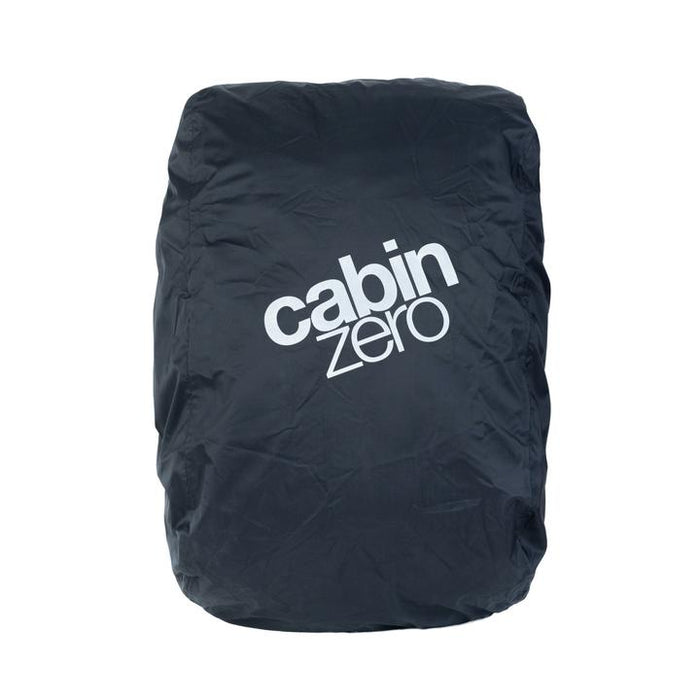 Cabinzero Rain Cover Singapore - Backpack Black - the-Expedition.com