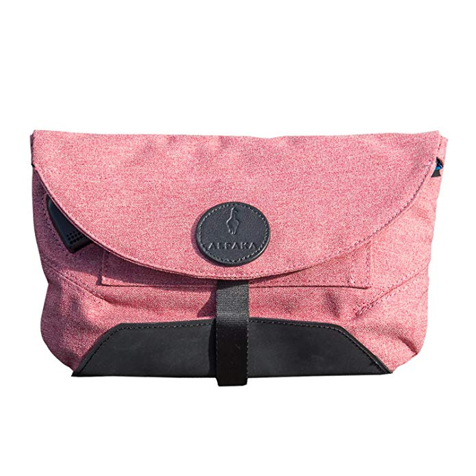 Alpaka Air Sling Singapore - Sling Bag Pink - the-Expedition.com