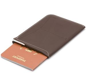 Bellroy Passport Sleeve Singapore - Wallet Mocha - the-Expedition.com
