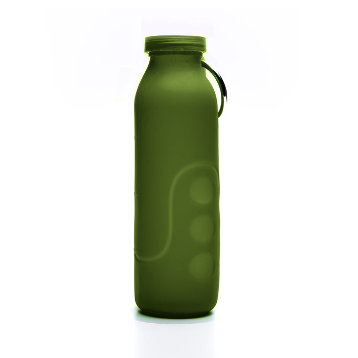 Bubi Bottle Singapore - Water Bottle 35oz / Olive - the-Expedition.com