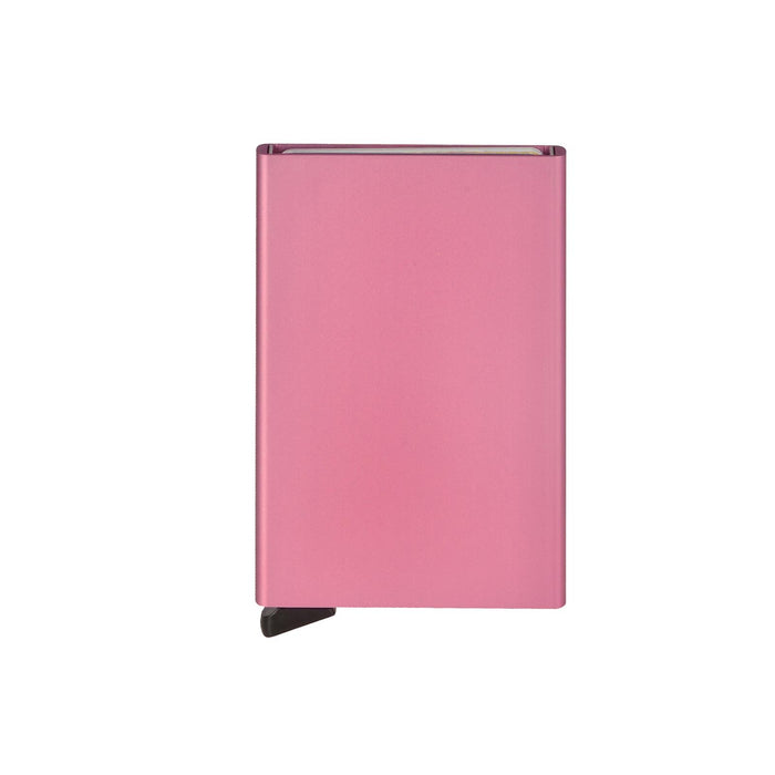 SECRID Card Protector Singapore - Wallet Pink - the-Expedition.com