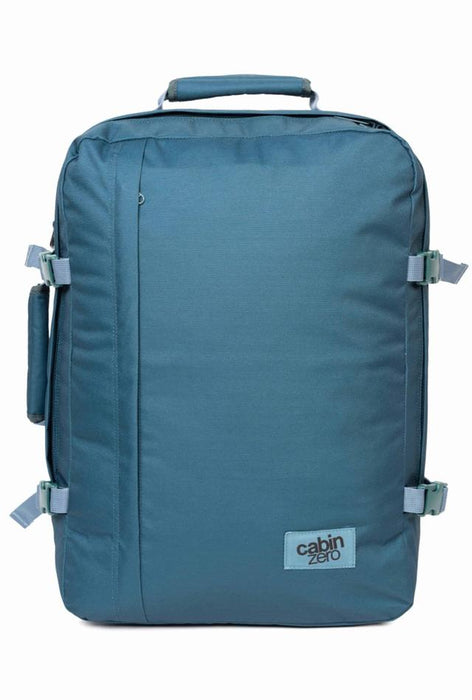 CabinZero 36L Classic Singapore - Backpack Aruba Blue - the-Expedition.com