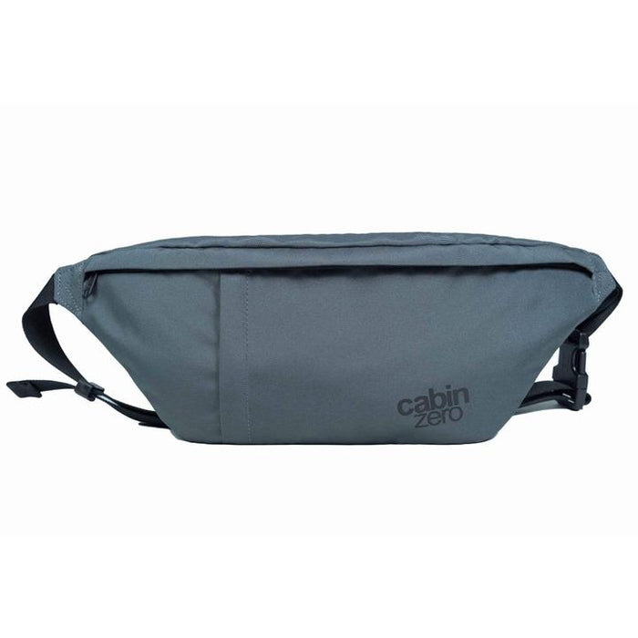 Cabinzero Hip Pack 2L Singapore - Sling Bag Original Grey - the-Expedition.com