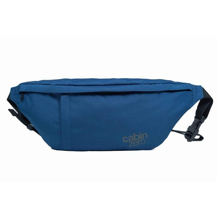 Cabinzero Hip Pack 2L Singapore - Sling Bag Navy - the-Expedition.com