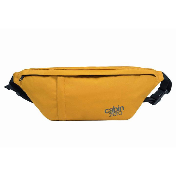 Cabinzero Hip Pack 2L Singapore - Sling Bag Orange Chill - the-Expedition.com