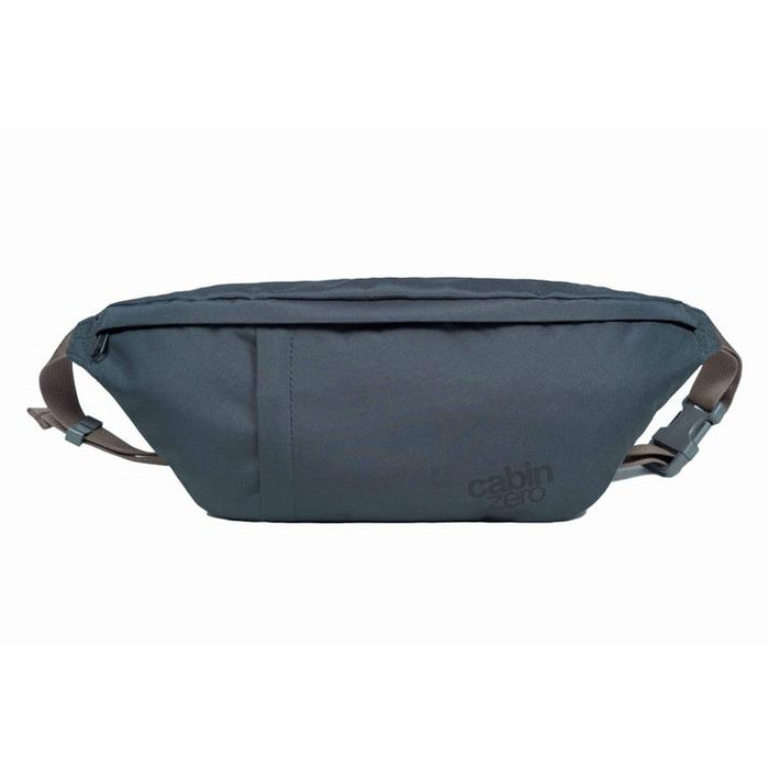 Cabinzero Hip Pack 2L Singapore - Sling Bag Black Sand - the-Expedition.com