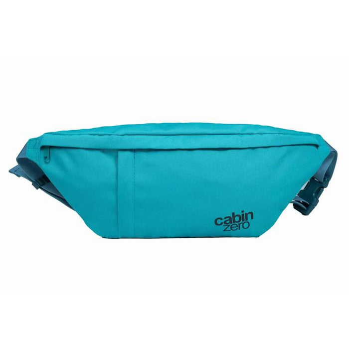 Cabinzero Hip Pack 2L Singapore - Sling Bag Boracay Blue - the-Expedition.com