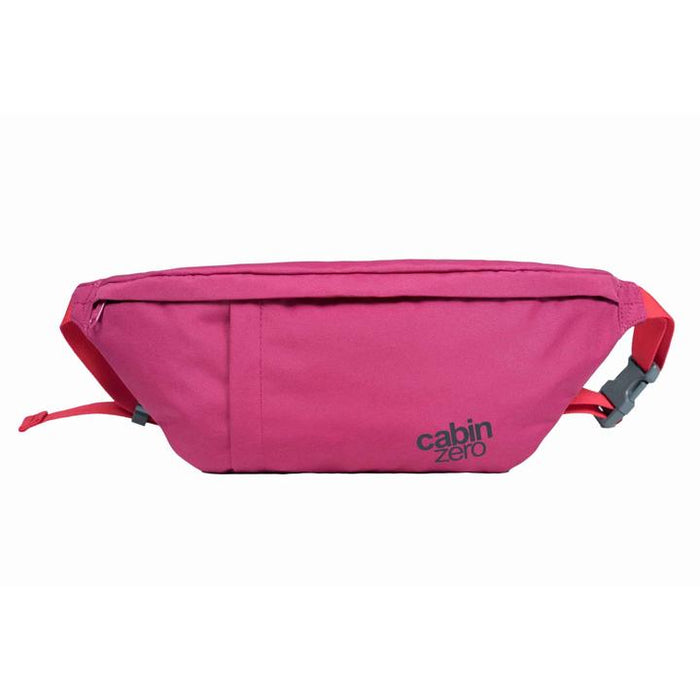 Cabinzero Hip Pack 2L Singapore - Sling Bag Jaipur Pink - the-Expedition.com