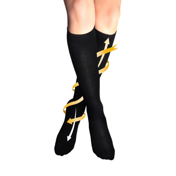 Cabeau Bamboo Compression Socks Singapore - Compression Socks  - the-Expedition.com