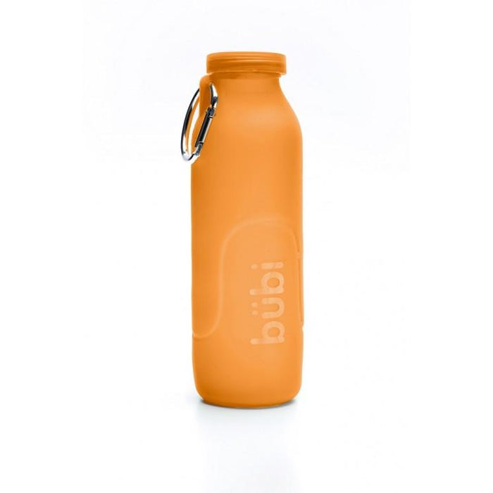 Bubi Bottle Singapore - Water Bottle 22oz / Sunset Orange - the-Expedition.com