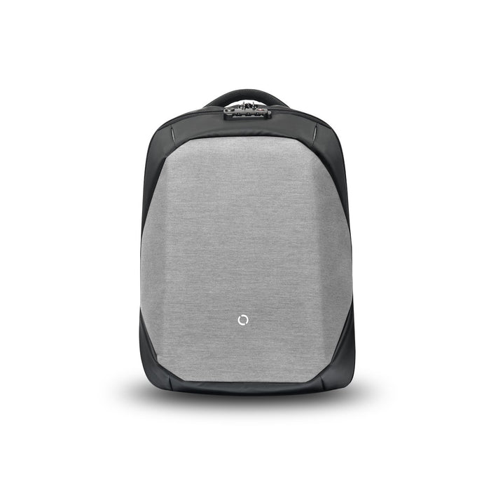 The ClickPack Pro Anti-Theft Backpack Singapore - Backpack ClickPack - Light Grey - the-Expedition.com