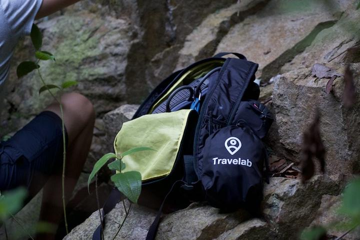 Travelab Freedom Pack Singapore - Backpack  - the-Expedition.com